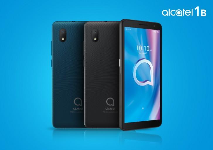 Έφθασε η στιγμή της ανακοίνωσης των νέων Alcatel 3L, 1S, 1V και 1B 4