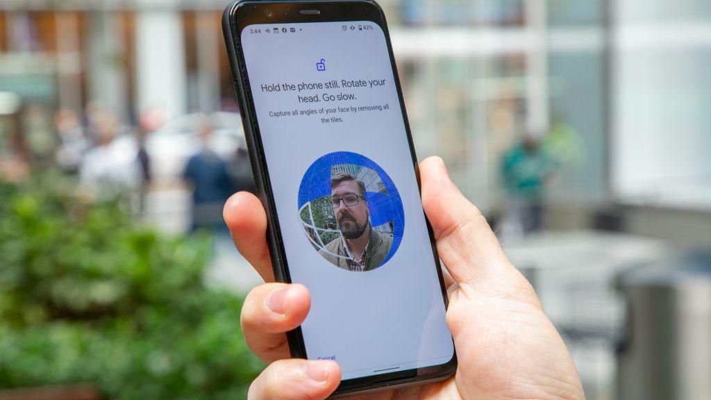Ορισμένοι χρήστες του Google Pixel 4 αναφέρουν ότι το ξεκλείδωμα προσώπου δεν λειτουργεί σωστά 1