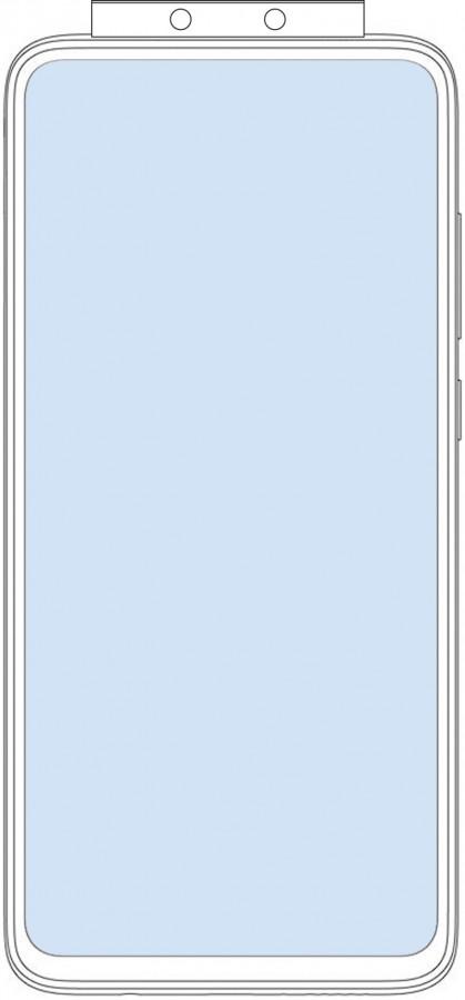Από δίπλωμα ευρεσιτεχνίας της Xiaomi, βλέπουμε σχεδιασμό αναδυόμενης κάμερας με έως και 7 αισθητήρες 1