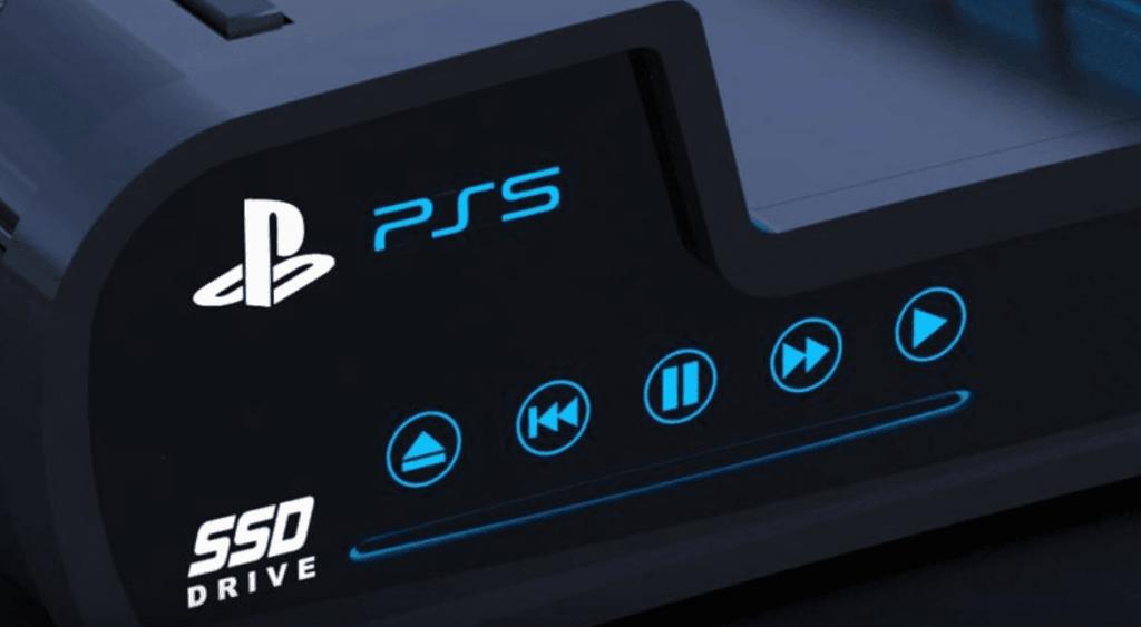 Πολλούς μήνες νωρίτερα ξεκινά η προ-πώληση του PlayStation 5 από την επίσημη παρουσίασή του 1