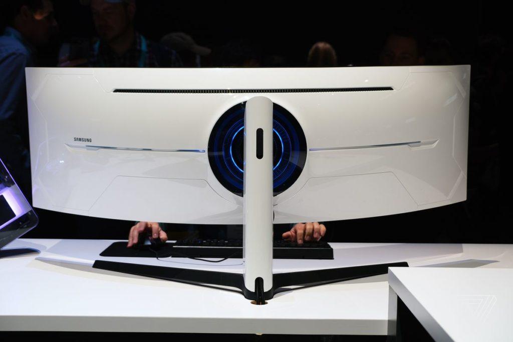 Η καλύτερη ultrawide οθόνη για gaming, είναι η νέα Odyssey G9 της Samsung [CES 2020] 2