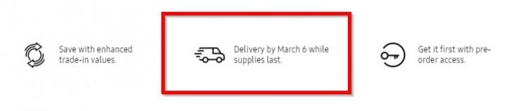 Εμπορικά διαθέσιμο από 6 Μαρτίου το νέο Samsung Galaxy S20 1