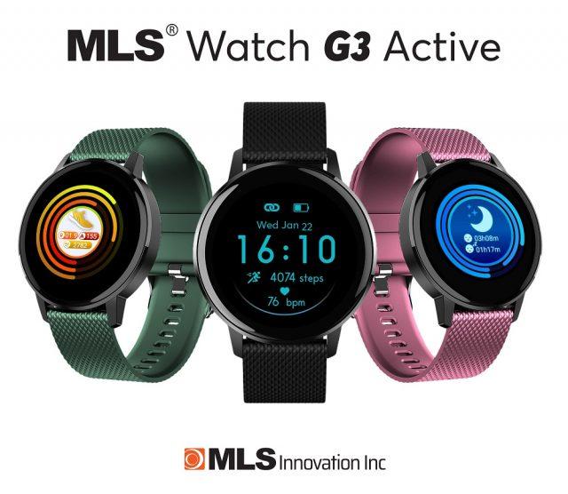 Η MLS Innovation Inc ανακοινώνει την είσοδό της στην αγορά των Wearables [ΔΤ] 2