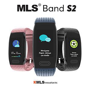 Η MLS Innovation Inc ανακοινώνει την είσοδό της στην αγορά των Wearables [ΔΤ] 1