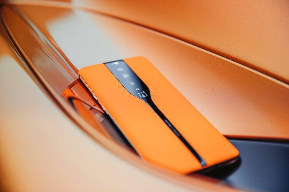 Πρώτη προβολή του OnePlus Concept One στο Λας Βέγκας 1