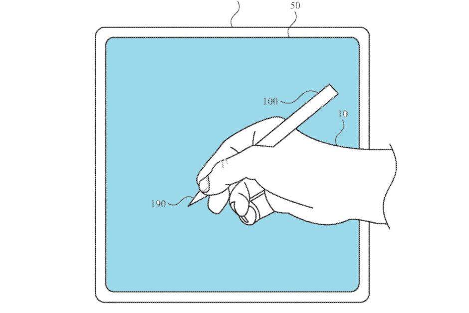 Πολύ σύντομα το Apple Pencil θα περιλαμβάνει κάμερα, βιομετρικό αισθητήρα, μικρόφωνο κ.ά 1