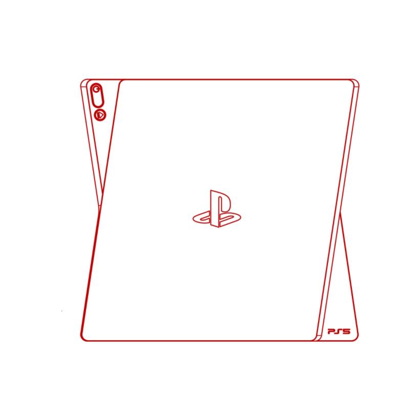 Σκίτσο και μια live φωτογραφία, επιβεβαιώνουν ποια θα είναι η τελική μορφή που θα φέρει το νέο PlayStation 5 2