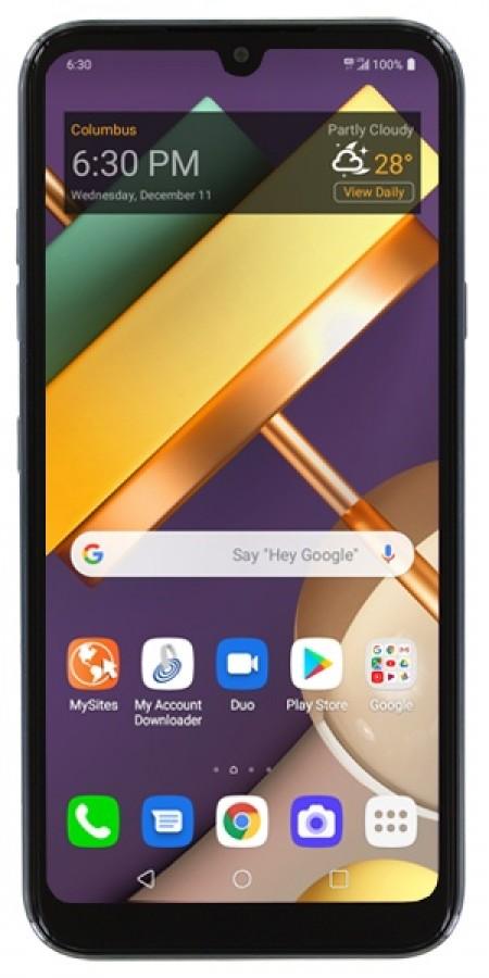 Δύο ανανεωμένα τηλέφωνα της LG διέρρευσαν νωρίτερα από ότι αναμενόταν 2