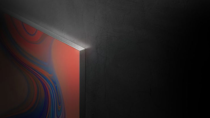 Η Samsung ανακοινώνει την νέα Q950TS 8K QLED TV στην CES! 1