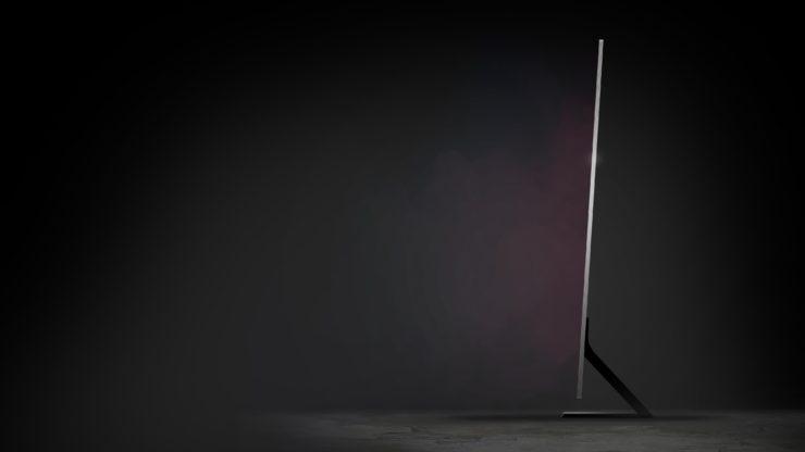 Η Samsung ανακοινώνει την νέα Q950TS 8K QLED TV στην CES! 2