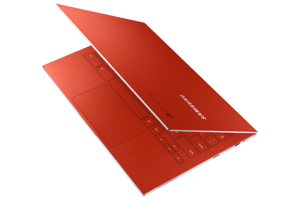Ωραίο και υπερ-πλήρη το νέο Galaxy Chromebook της Samsung Galaxy των 1.000 δολαρίων 2