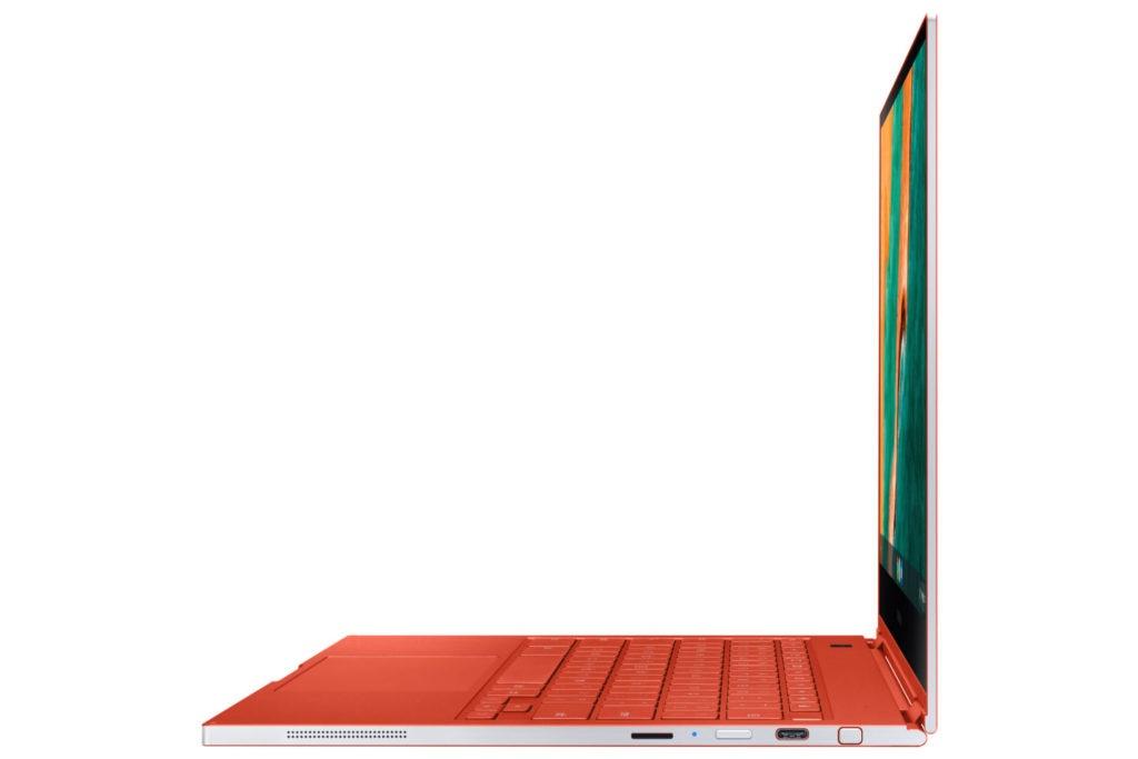 Ωραίο και υπερ-πλήρη το νέο Galaxy Chromebook της Samsung Galaxy των 1.000 δολαρίων 4