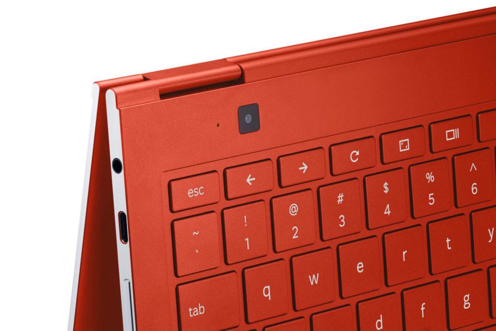 Ωραίο και υπερ-πλήρη το νέο Galaxy Chromebook της Samsung Galaxy των 1.000 δολαρίων 8