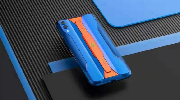 Οσονούπω έρχεται το Black Shark 3 5G της Xiaomi με μνήμη RAM
