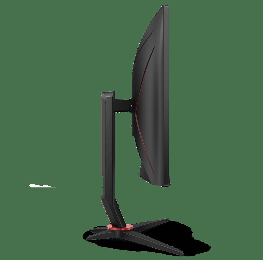 """Δύο νέες 27"""" (68,6 εκ) QHD οθόνες με εξαιρετικές προδιαγραφές κυκλοφορεί η εξειδικευμένη εταιρία gaming οθονών AOC 1"""