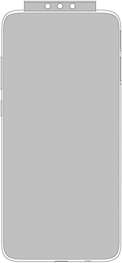 Από δίπλωμα ευρεσιτεχνίας της Xiaomi, βλέπουμε σχεδιασμό αναδυόμενης κάμερας με έως και 7 αισθητήρες 2
