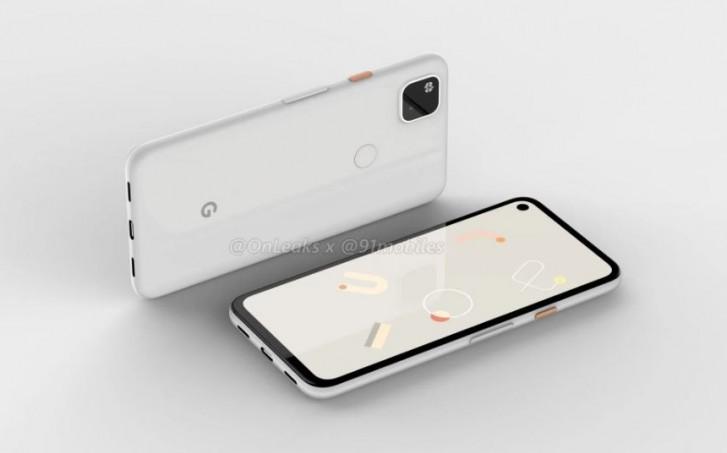 Σε κλοιό ετοιμασιών η Google για την δημιουργία δύο νέων mid-range συσκευών με 5G chipset 1
