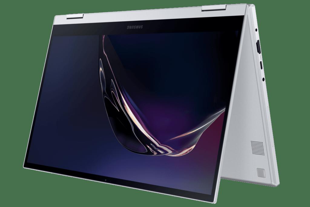 Για να μην υπάρχουν ελλείψεις, η Samsung ανακοίνωσε και το προσιτό Galaxy Book Flex Alpha 1