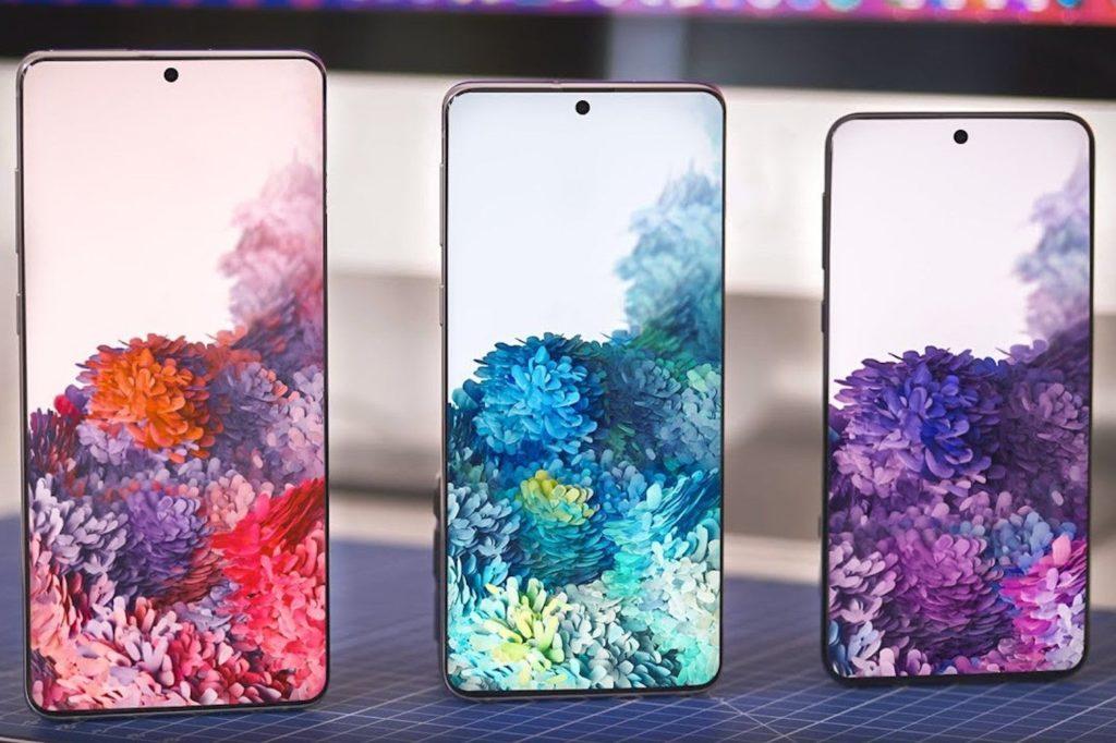 Αυτές είναι οι τιμές από των νέων Galaxy S20, S20+, S20 Ultra και Z Flip 1