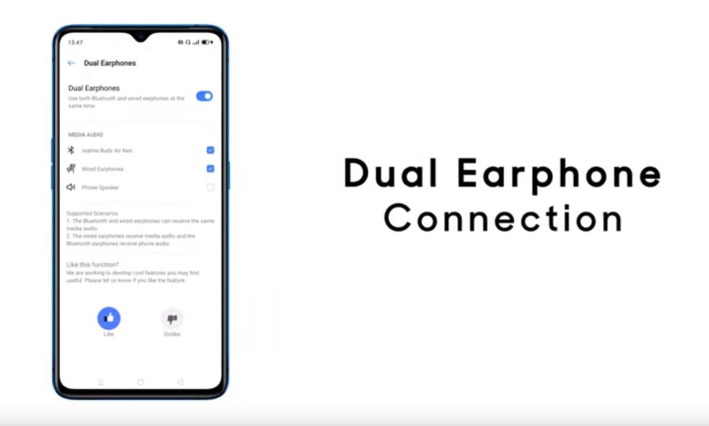 Promo βίντεο του Realm UI υποδηλώνει ότι υπάρχουν τα νέα ακουστικά Realme Buds Air Neo 1