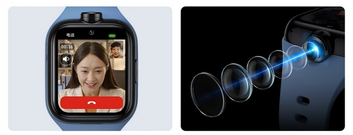 Xiaomi: Ανακοίνωσε το πολύ φιλικό Mitu Children's Learning Watch 4Pro 1