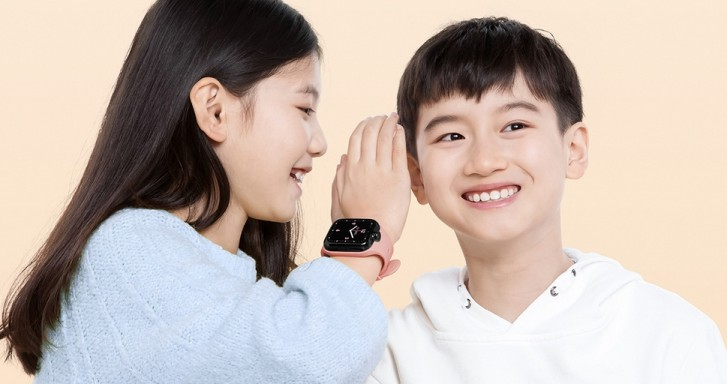Xiaomi: Ανακοίνωσε το πολύ φιλικό Mitu Children's Learning Watch 4Pro 4