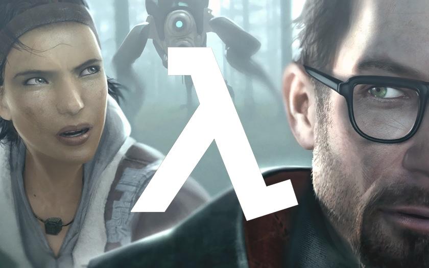 Έως ότου να έρθει το Half-Life: Alyx, δοκιμάστε να παίξετε δωρεάν κάθε προηγούμενο τίτλο του παιχνιδιού 1