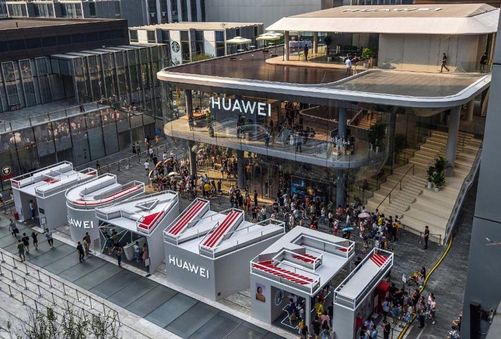"""Huawei: Η """"επιβίωση"""" θα είναι η προτεραιότητα μας για το 2020 1"""