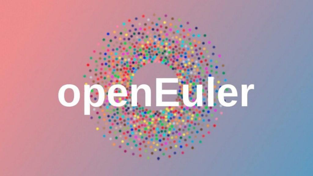 Έναρξη λειτουργίας για το νέο openEulerOS της Huawei 1