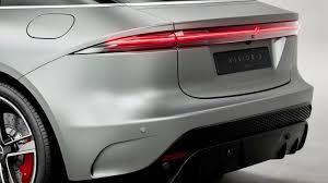 Έκανε την έκπληξη η Sony στην CES, φανερώνοντας το νέο ηλεκτρικό αυτοκίνητο που ονομάζεται Vision-S 2
