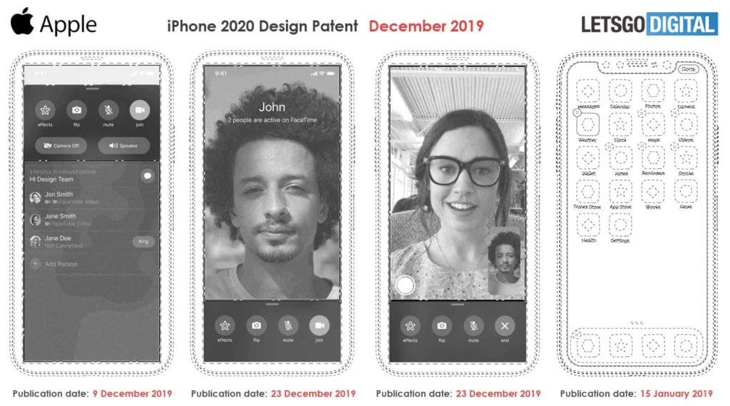 Θα εξαφανίσει τις εγκοπές η Apple από τα επόμενα iPhone's 1