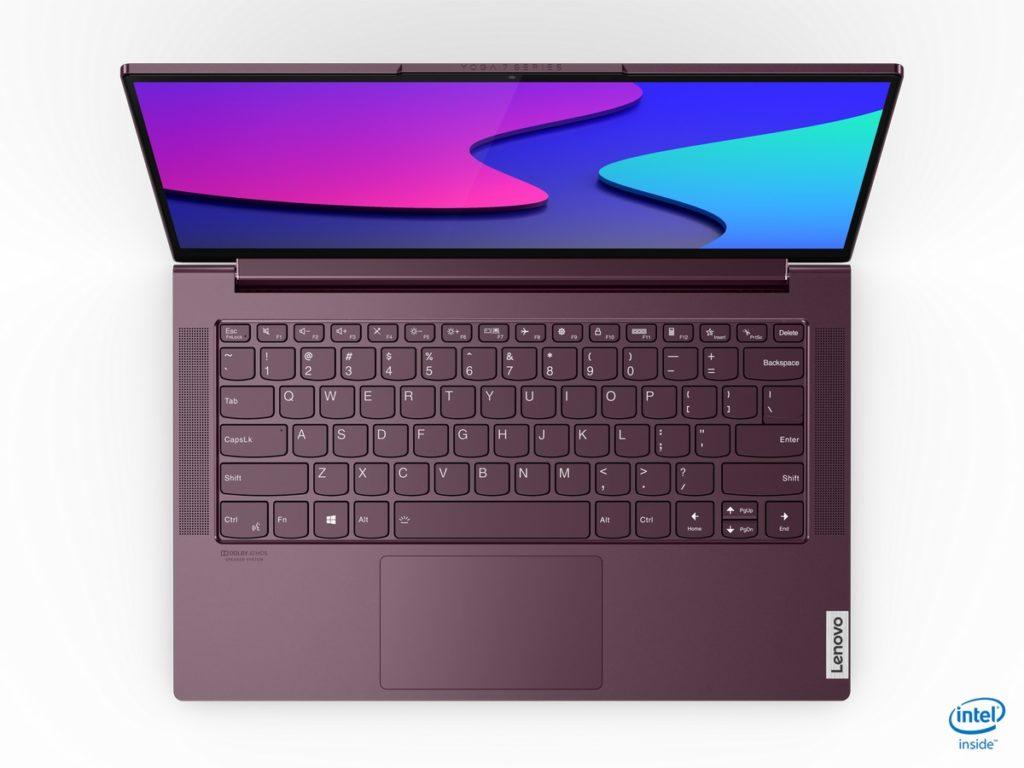Lenovo Yoga Slim 7: Υπάρχουν παραλλαγές με επεξεργαστές Intel και AMD 5