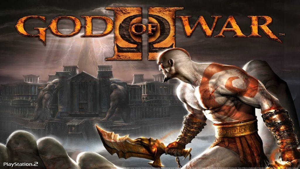 """Πολύ πιθανόν το νέο """"God of War 2"""" να εμφανιστεί μαζί με το PS5 1"""