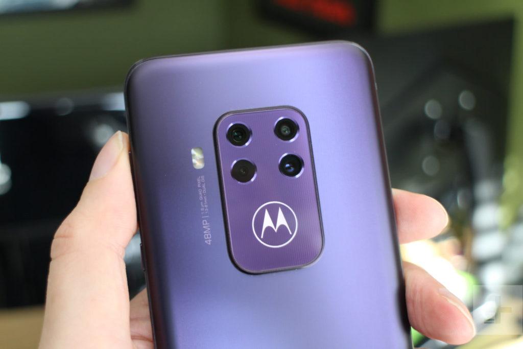 Κάτι premium θα παρουσιάσει η Motorola στο MWC 2020 1