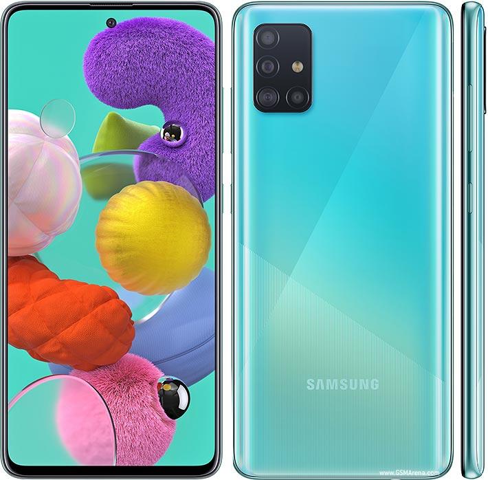 Τώρα και στην Ευρώπη το νέο Samsun Galaxy A51 1