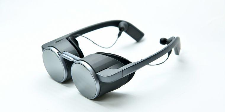 Τα συμπαγή VR γυαλιά της Panasonic εκμεταλλεύονται πλήρως την τεχνολογία HDR 1