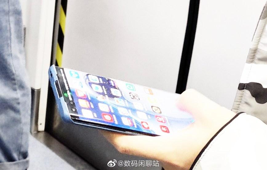 Κάποιες ελαφρώς πιο λεπτομερέστατες φωτογραφίες του Huawei P40 Pro 3