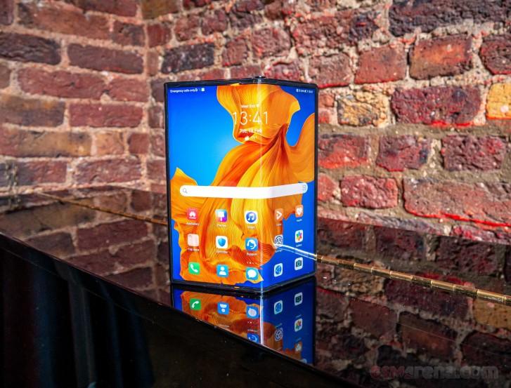 Δείτε και μάθετε τα πάντα για το νέο Huawei Mate Xs που παρουσιάστηκε και κοστίζει € 2.499 4