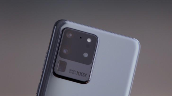 [Επίσημο]: Κορυφαίο και ακριβό το νέο Samsung Galaxy S20 Ultra! 1