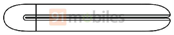 Σε σκίτσα εμφανίστηκε το Xiaomi Mi MIX Fold επηρεασμένο σχεδιαστικά από το Huawei Mate X 3