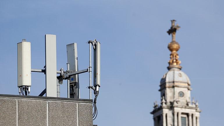Σε δημόσια διαβούλευση η χορήγηση δικαιωμάτων χρήσης για την ανάπτυξη δικτύων 5G 1