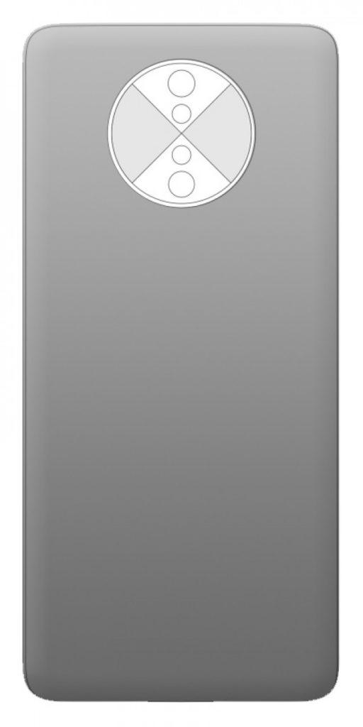 Το νέο δίπλωμα ευρεσιτεχνίας της OnePlus παρουσιάζει κρυφές κάμερες με περιστρεφόμενο κάλυμμα 4