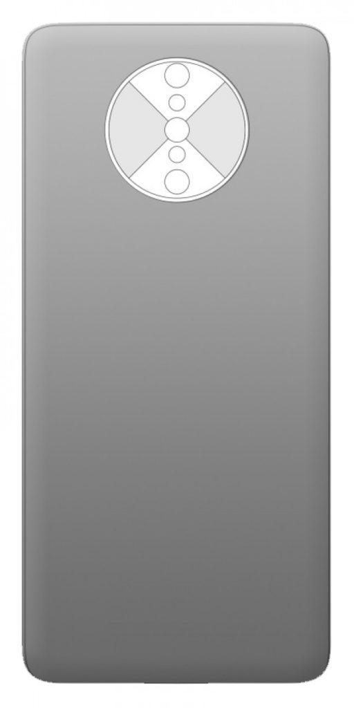 Το νέο δίπλωμα ευρεσιτεχνίας της OnePlus παρουσιάζει κρυφές κάμερες με περιστρεφόμενο κάλυμμα 8