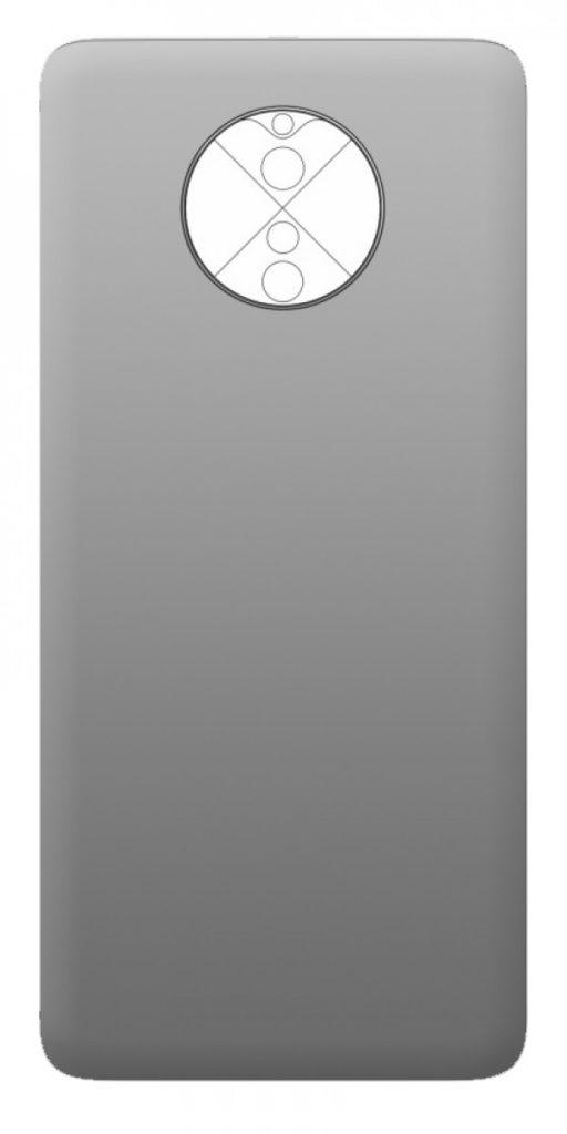 Το νέο δίπλωμα ευρεσιτεχνίας της OnePlus παρουσιάζει κρυφές κάμερες με περιστρεφόμενο κάλυμμα 7