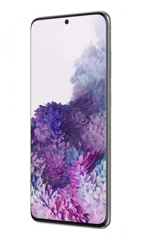 Φανερώθηκαν επίσημα τα νέα Samsung Galaxy S20 και S20 + με οθόνες 120Hz, κάμερα 64MP και δυνατότητα 8Κ 1