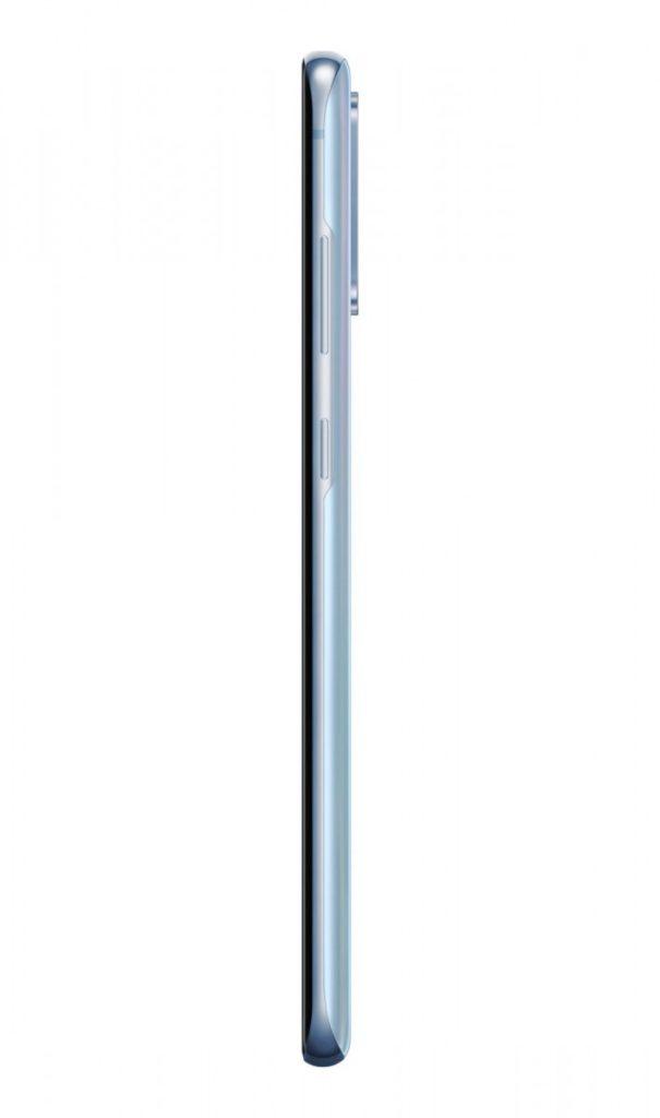 Φανερώθηκαν επίσημα τα νέα Samsung Galaxy S20 και S20 + με οθόνες 120Hz, κάμερα 64MP και δυνατότητα 8Κ 5