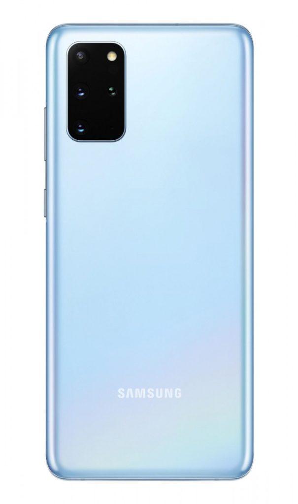 Φανερώθηκαν επίσημα τα νέα Samsung Galaxy S20 και S20 + με οθόνες 120Hz, κάμερα 64MP και δυνατότητα 8Κ 2