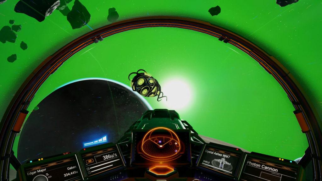 Με το νέο Update για το No Man's Sky τα σκάφη είναι πλέον ζωντανά; 1