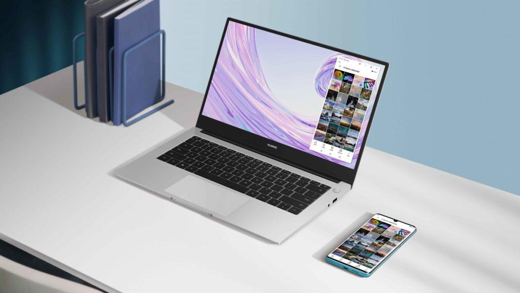 Η Huawei φέρνει τα Laptops στην Ελληνική αγορά με ΤΡΕΛΕΣ προσφορές - stay tuned 2