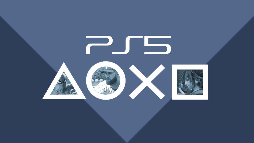 Δημοσιεύθηκε η επίσημη σελίδα του PlayStation 5! 1